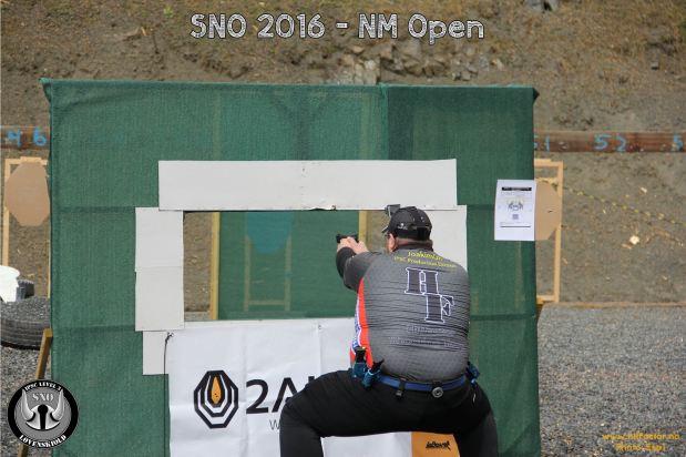 Kongsvinger Open 2016